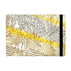 Abstract Composition Pattern iPad Mini 2 Flip Cases by Simbadda