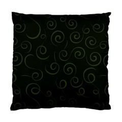 Pattern Standard Cushion Case (two Sides) by Valentinaart