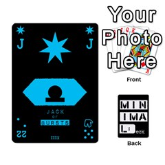 Ace Minimaldeck3 By Frollo   Playing Cards 54 Designs   Kqi7b50we5w0   Www Artscow Com Front - HeartA