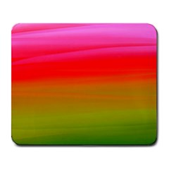 Watercolour Abstract Paint Digitally Painted Background Texture Large Mousepads by Simbadda
