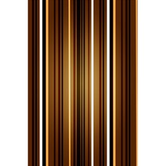 Brown Line Image Picture 5 5  X 8 5  Notebooks by Mariart