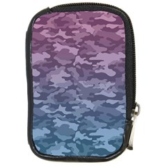 Celebration Purple Pink Grey Compact Camera Cases by Mariart