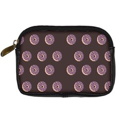 Donuts Digital Camera Cases by Mariart
