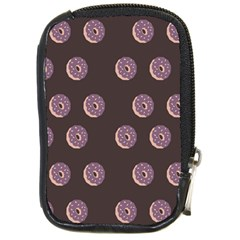 Donuts Compact Camera Cases by Mariart