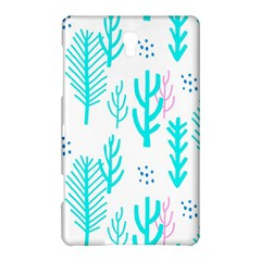 Forest Drop Blue Pink Polka Circle Samsung Galaxy Tab S (8 4 ) Hardshell Case  by Mariart