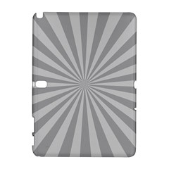 Grey Starburst Line Light Galaxy Note 1 by Mariart