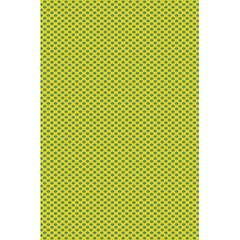 Polka Dot Green Yellow 5 5  X 8 5  Notebooks by Mariart