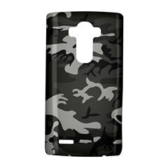 Initial Camouflage Grey Lg G4 Hardshell Case by Mariart