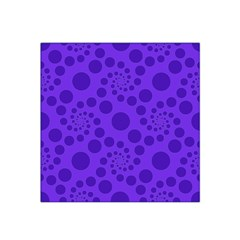 Pattern Satin Bandana Scarf by Valentinaart