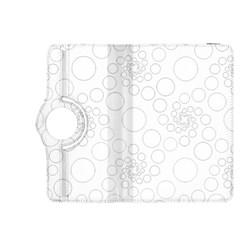Pattern Kindle Fire Hdx 8 9  Flip 360 Case by Valentinaart