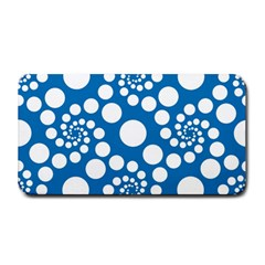Pattern Medium Bar Mats by Valentinaart
