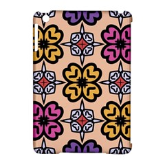 Abstract Seamless Background Pattern Apple Ipad Mini Hardshell Case (compatible With Smart Cover) by Simbadda