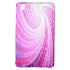 Vortexglow Abstract Background Wallpaper Samsung Galaxy Tab Pro 8 4 Hardshell Case by Simbadda