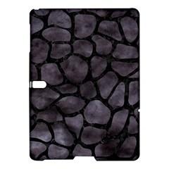 Skin1 Black Marble & Black Watercolor Samsung Galaxy Tab S (10 5 ) Hardshell Case  by trendistuff