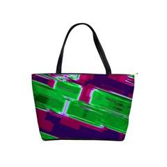 Background Wallpaper Texture Shoulder Handbags by Simbadda