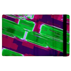 Background Wallpaper Texture Apple Ipad 2 Flip Case by Simbadda