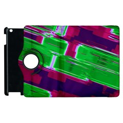 Background Wallpaper Texture Apple Ipad 3/4 Flip 360 Case by Simbadda