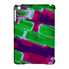 Background Wallpaper Texture Apple Ipad Mini Hardshell Case (compatible With Smart Cover) by Simbadda