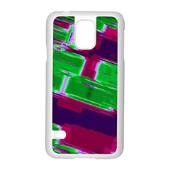 Background Wallpaper Texture Samsung Galaxy S5 Case (white) by Simbadda