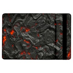 Volcanic Lava Background Effect Ipad Air Flip by Simbadda