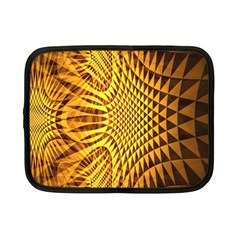 Patterned Wallpapers Netbook Case (small)  by Simbadda