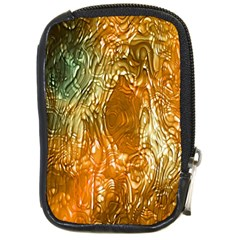 Light Effect Abstract Background Wallpaper Compact Camera Cases by Simbadda
