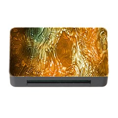 Light Effect Abstract Background Wallpaper Memory Card Reader With Cf by Simbadda