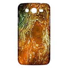 Light Effect Abstract Background Wallpaper Samsung Galaxy Mega 5 8 I9152 Hardshell Case  by Simbadda