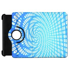 Abstract Pattern Neon Glow Background Kindle Fire Hd 7  by Simbadda