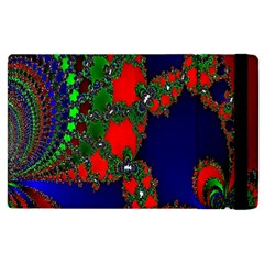 Recurring Circles In Shape Of Amphitheatre Apple Ipad 3/4 Flip Case by Simbadda