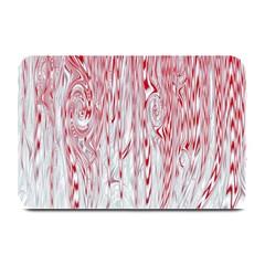 Abstract Swirling Pattern Background Wallpaper Pattern Plate Mats by Simbadda