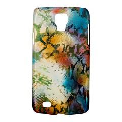 Abstract Color Splash Background Colorful Wallpaper Galaxy S4 Active by Simbadda