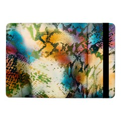 Abstract Color Splash Background Colorful Wallpaper Samsung Galaxy Tab Pro 10 1  Flip Case by Simbadda