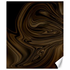 Abstract Art Canvas 20  X 24   by Simbadda