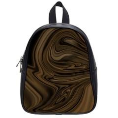 Abstract Art School Bags (small)  by Simbadda