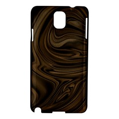 Abstract Art Samsung Galaxy Note 3 N9005 Hardshell Case by Simbadda