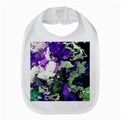 Background Abstract With Green And Purple Hues Amazon Fire Phone by Simbadda