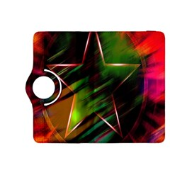 Colorful Background Star Kindle Fire Hdx 8 9  Flip 360 Case by Simbadda