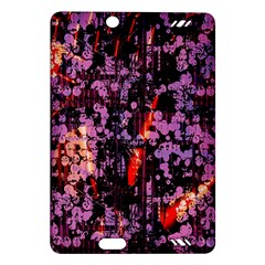 Abstract Painting Digital Graphic Art Amazon Kindle Fire Hd (2013) Hardshell Case by Simbadda