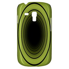 Spiral Tunnel Abstract Background Pattern Galaxy S3 Mini