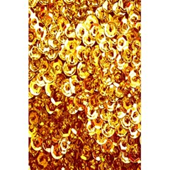 Yellow Abstract Background 5 5  X 8 5  Notebooks by Simbadda