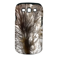 Tree Art Artistic Tree Abstract Background Samsung Galaxy S Iii Classic Hardshell Case (pc+silicone) by Nexatart