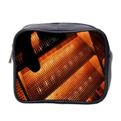 Magic Steps Stair With Light In The Dark Mini Toiletries Bag 2 Side by Nexatart