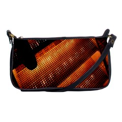 Magic Steps Stair With Light In The Dark Shoulder Clutch Bags by Nexatart