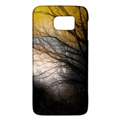 Tree Art Artistic Abstract Background Galaxy S6 by Nexatart