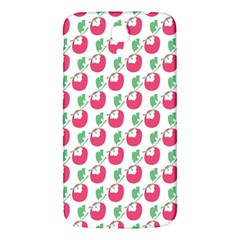 Fruit Pink Green Mangosteen Samsung Galaxy Mega I9200 Hardshell Back Case by Mariart