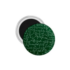 Formula Number Green Board 1 75  Magnets by Mariart