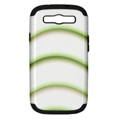 Abstract Background Samsung Galaxy S Iii Hardshell Case (pc+silicone) by Nexatart