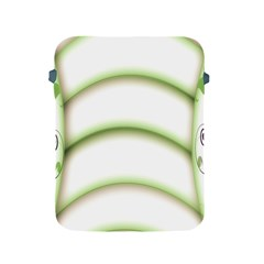 Abstract Background Apple Ipad 2/3/4 Protective Soft Cases by Nexatart