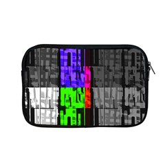 Repeated Tapestry Pattern Apple Macbook Pro 13  Zipper Case by Nexatart